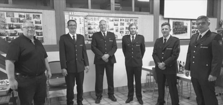 Generalversammlung in Robern